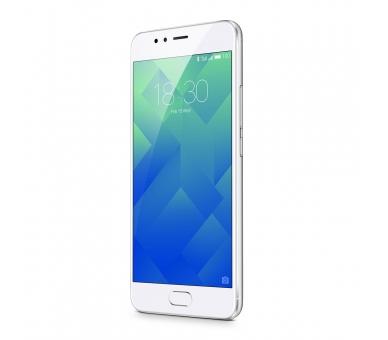 "Meizu M5s M5 SM 5 5.2 Octa-Core 1.3 GHz 16GB 3GB Zilver Wit "" Meizu - 2"