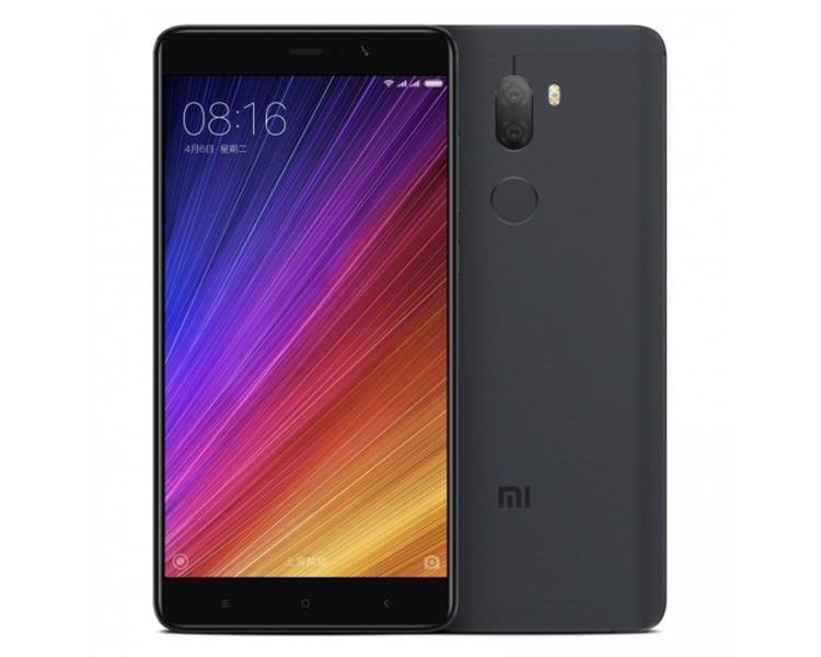 Xiaomi Mi 5S Plus | Black | 64GB | Refurbished | Grade New Xiaomi - 1