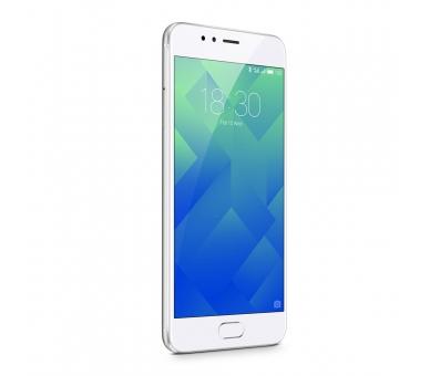 "Meizu M5s M5 SM 5 5.2 Octa-Core 1.3 GHz 16GB 3GB Zilver Wit "" Meizu - 3"