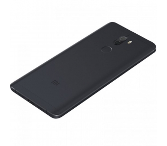 """Xiaomi Mi 5S Mi5S Plus 64 GB Android Android 6.0 Czterordzeniowy 4 GB 5.7 Czarny """""""