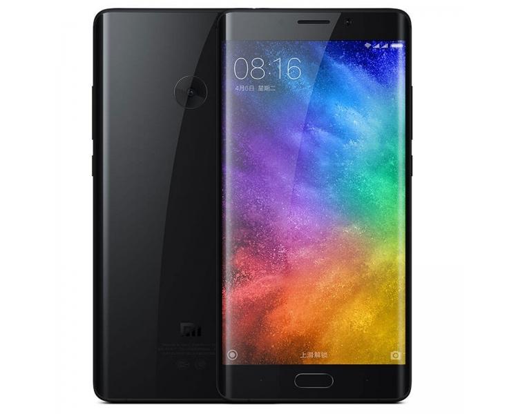 Xiaomi Mi Note 2 Doble Sim 64GB 4GB Ram 4G LTE Desbloqueado Negro Xiaomi - 2