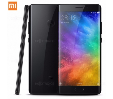 Xiaomi Mi Note 2 | Black | 64GB | Refurbished | Grade New Xiaomi - 1