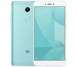 Xiaomi Redmi Note 4X | Blue | 32GB | Refurbished | Grade New