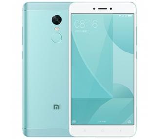 Xiaomi Redmi Note 4X 32GB Rom 3GB Ram Snapdragon 625 Verde Azul Xiaomi - 1