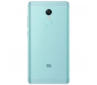 Xiaomi Redmi Note 4X 32GB Rom 3GB Ram Snapdragon 625 Verde Azul Xiaomi - 2