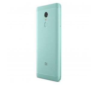 Xiaomi Redmi Note 4X32GB Rom 3GB Ram Snapdragon 625 Zielony Niebieski