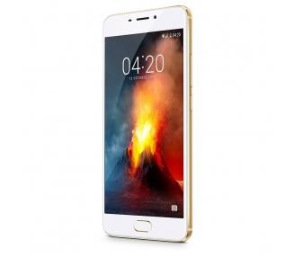 "Meizu M5 Note 5.5 Octa-Core 16GB 3GB RAM Dorado Blanco"" Meizu - 2"