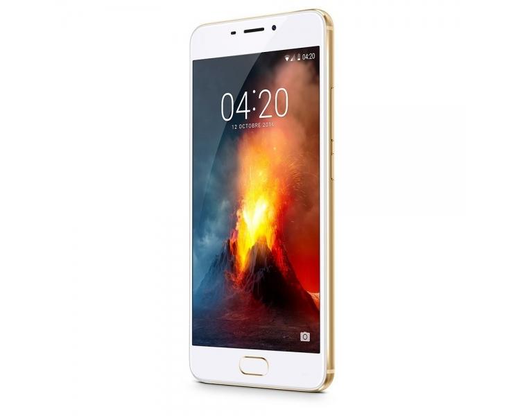 Meizu M5 Note | White | 16GB | Refurbished | Grade New Meizu - 2