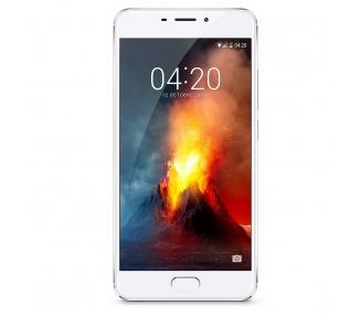 """Meizu M5 Note 5.5 Octa-Core A53 1.8 GHz 16GB 3GB Plata Blanco"""" Meizu - 1"""