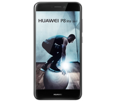 Huawei P8 Lite (2017) | Black | 16GB | Refurbished | Grade A+ Huawei - 1