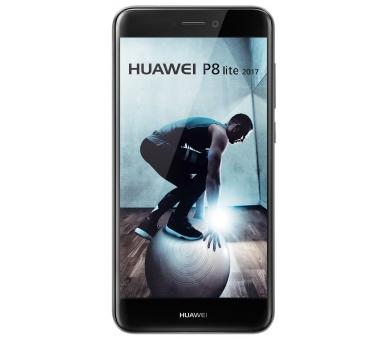 """Huawei P8 Lite - 5.2 IPS 3GB 16GB 12MP Android 7.0 2017 Zwart """" Huawei - 1"""