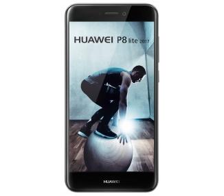 "Huawei P8 Lite - 5.2 IPS 3GB 16GB 12MP Android 7.0 2017 Negro"" Huawei - 1"