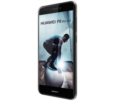 """Huawei P8 Lite - 5.2 IPS 3GB 16GB 12MP Android 7.0 2017 Zwart """" Huawei - 6"""