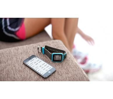 TomTom Runner - Reloj con GPS para correr, color Gris, Talla única  - 4