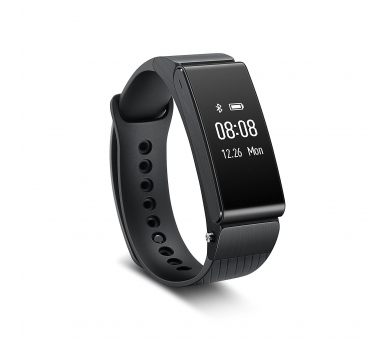 Huawei Talkband B2, armband (0,73 scherm, Bluetooth), zwart Huawei - 4