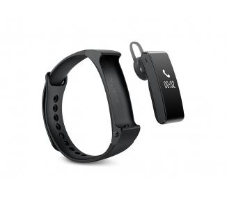 Huawei Talkband B2, armband (0,73 scherm, Bluetooth), zwart