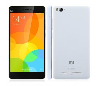 Xiaomi Mi4C Mi 4C PRIME 4G HexaCore SnapDragon 808 32GB Wit Xiaomi - 1