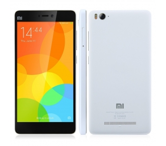 Xiaomi Mi 4C | White | 32GB | Refurbished | Grade New
