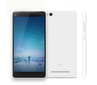 Xiaomi Mi4C Mi 4C PRIME 4G HexaCore SnapDragon 808 32GB Blanco Xiaomi - 2