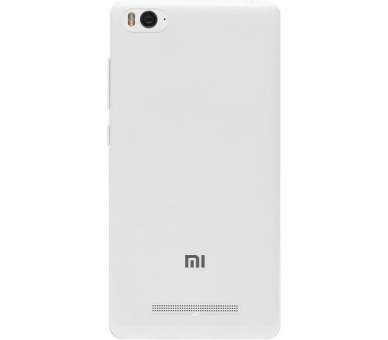 Xiaomi Mi4C Mi 4C PRIME 4G HexaCore SnapDragon 808 32GB Wit Xiaomi - 4