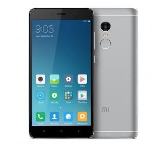 "Xiaomi Redmi Note 4 5,5 4G Android 6.0 Deca-Core 16GB Gris Multilenguaje GLOBAL"" Xiaomi - 2"