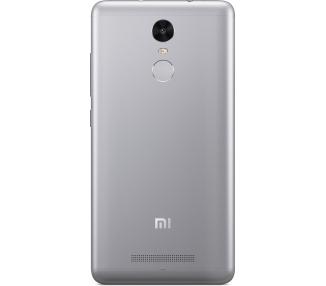 "Xiaomi Redmi Note 3 5.5 FHD 2GB 32GB Multilenguaje Gris"" Xiaomi - 2"