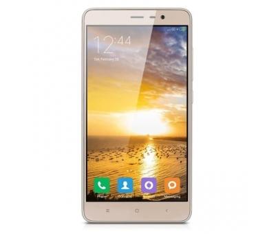 "Xiaomi Redmi Note 3 5.5 FHD 2GB 32GB Multilanguage Gold Gold "" Xiaomi - 2"