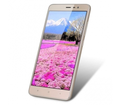 "Xiaomi Redmi Note 3 5.5 FHD 2GB 32GB Multilanguage Gold Gold "" Xiaomi - 3"