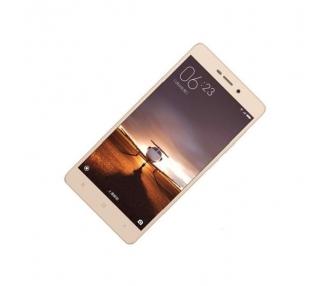 "Xiaomi Redmi 3S 32GB Dorado ORO 5 2GB RAM SNAPDRAGON 430 ROM OFICIAL MIUI 8!"" Xiaomi - 2"