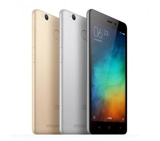 """Xiaomi Redmi 3S 32GB Gold GOLD 5 2GB RAM SNAPDRAGON 430 OFICJALNY ROM MIUI 8! """""""