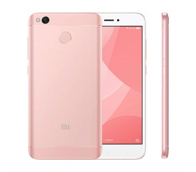 Xiaomi Redmi Note 4X / 4 X / 16GB 3GB RAM Rosa Gold Xiaomi - 2