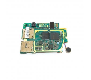 Moederbord voor BQ Aquaris E5 HD TFT5K0858FPC-A1 16GB 1GB RAM vrij  - 3