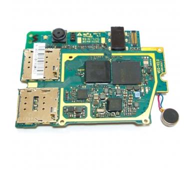 Moederbord voor BQ Aquaris E5 HD TFT5K0858FPC-A1 16GB 1GB RAM vrij  - 2