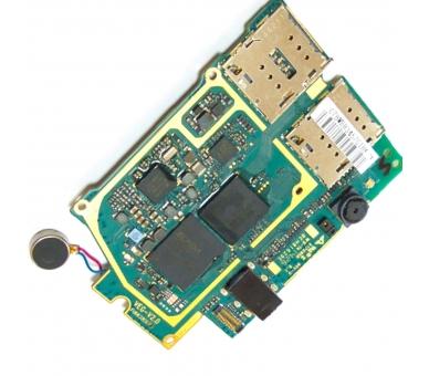 Motherboard for BQ Aquaris E5 HD TFT5K0858FPC-A1 16GB Unlocked  - 5