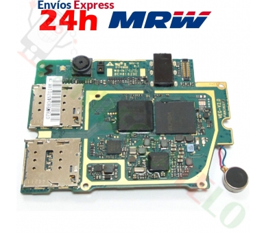 Motherboard for BQ Aquaris E5 HD TFT5K0858FPC-A1 16GB Unlocked  - 1