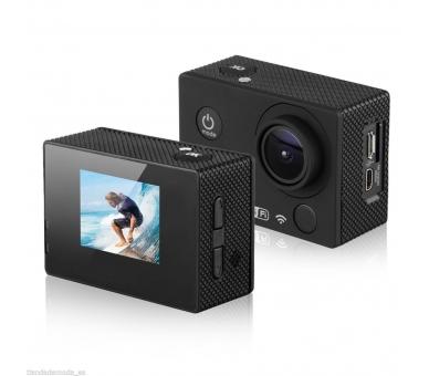 ULTRA HD 4k Underwater Sports Camera  - 4
