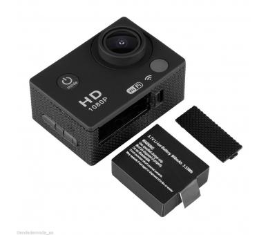 ULTRA HD 4k Underwater Sports Camera  - 5
