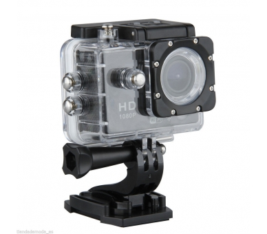 ULTRA HD 4k Underwater Sports Camera  - 2