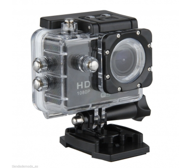 ULTRA HD 4k Underwater Sports Camera  - 7
