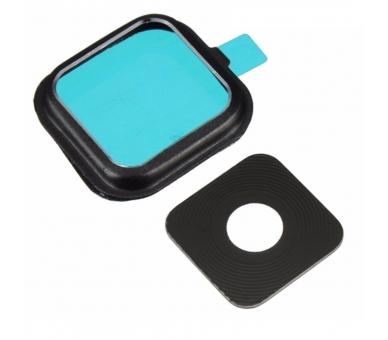 Camera Cristal for Samsung Galaxy Note 4 | Color Black Samsung - 2