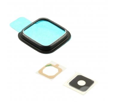 Camera Cristal for Samsung Galaxy Note 4 | Color Black Samsung - 5