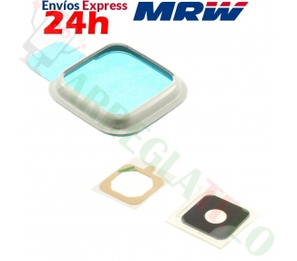 Camera Cristal for Samsung Galaxy Note 4 | Color White