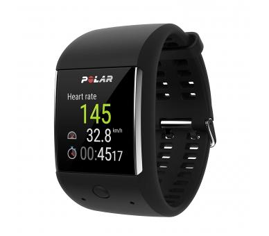 Polar M600 Smartwatch met GPS Zwarte hartslagmeter Polar - 14