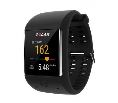 Polar M600 Smartwatch met GPS Zwarte hartslagmeter Polar - 15
