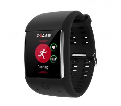 Polar M600 Smartwatch met GPS Zwarte hartslagmeter Polar - 16