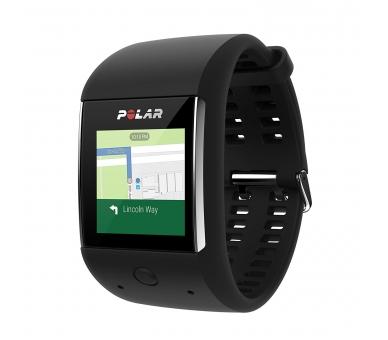 Polar M600 Smartwatch met GPS Zwarte hartslagmeter Polar - 19
