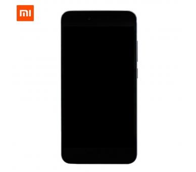 Xiaomi Redmi Note 5A | Black | 16GB | Refurbished | Grade New Xiaomi - 3