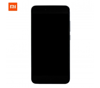 Xiaomi Redmi Note 5A 16GB 2GB RAM Czarny / SZARY ANGIELSKI ROM