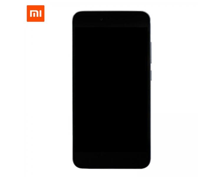 Xiaomi Redmi Note 5A 16GB 2GB RAM Schwarz/Grau ROM INGLES Xiaomi - 3