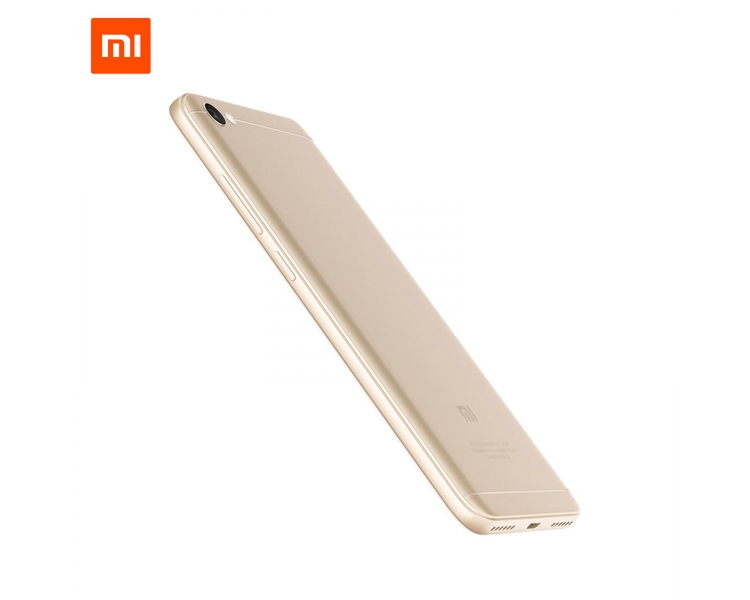 Xiaomi Redmi Note 5A 16GB 2GB RAM Weiß Gold ROM INGLES Xiaomi - 2
